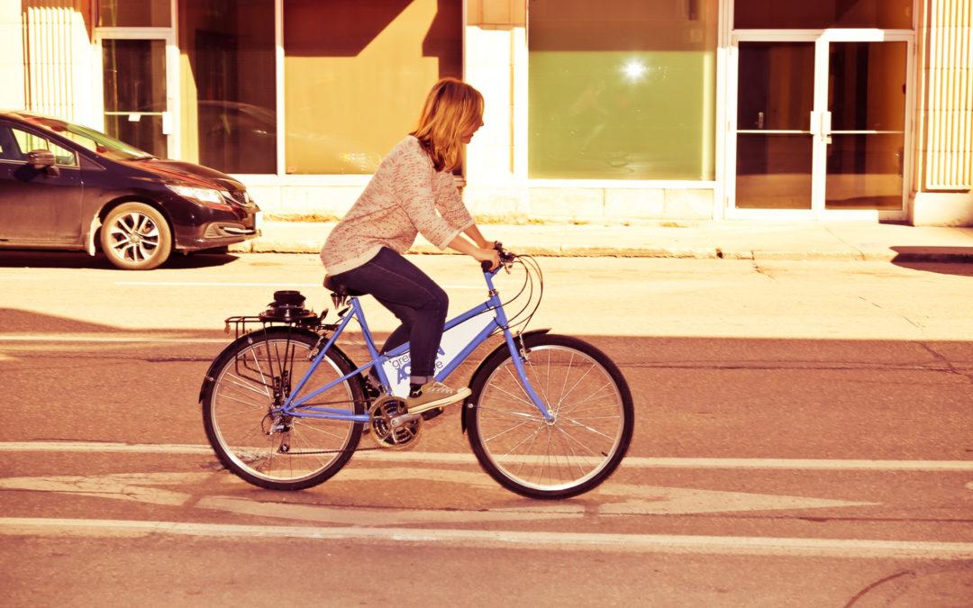 Cycling // Vélo