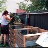 Composting - Community composting