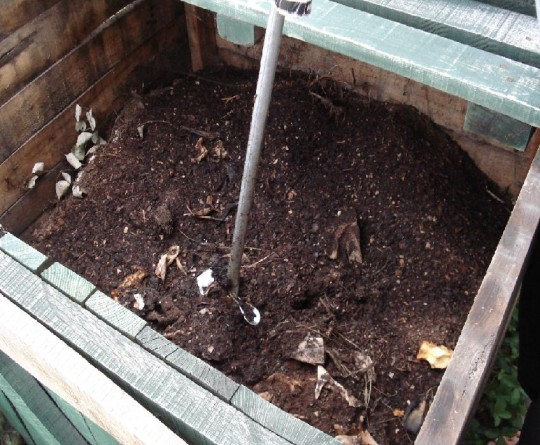 Composting Basics & Getting Started