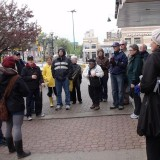 Osborne Village Jane's Walk promotes walkable neighbourhoods, urban literacy, and cities planned for and by people.
