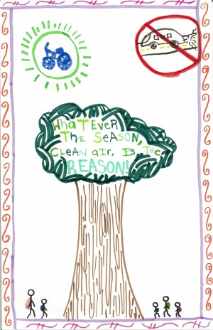 ASRTS- poster contest 2015 green team- Stony Mountain