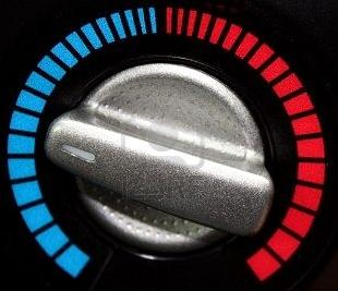 Eco-driving: Use Your Air Conditioning Selectively