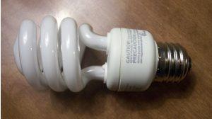 Green Myths – Compact fluorescent light bulbs = mercury ...
