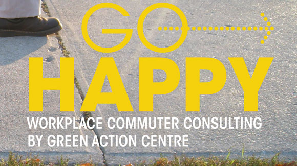 GoHappy: Workplace Commuter Consulting