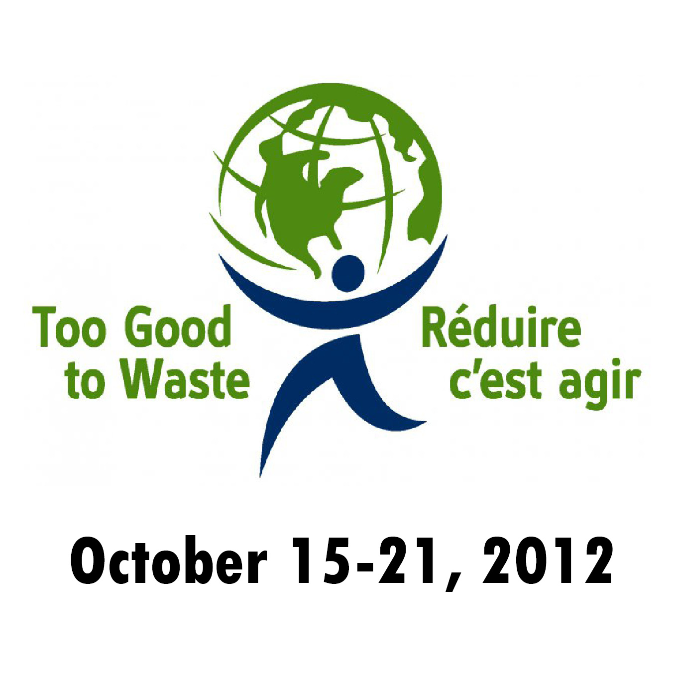 Waste Reduction Week 2012