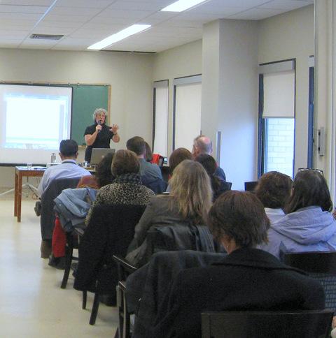 Greener Living Presentations