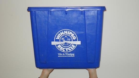 Waste Reduction Week across Manitoba