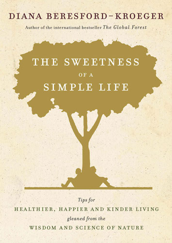 Book Review: The Sweetness of a Simple Life