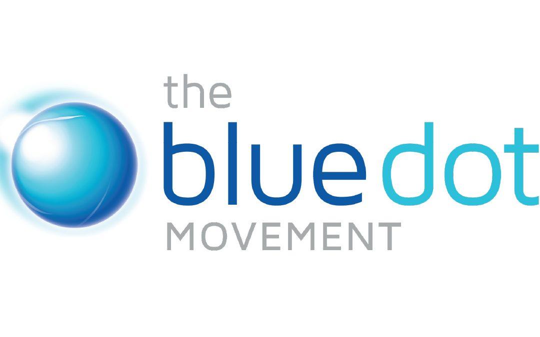 David Suzuki and The Bluedot Tour