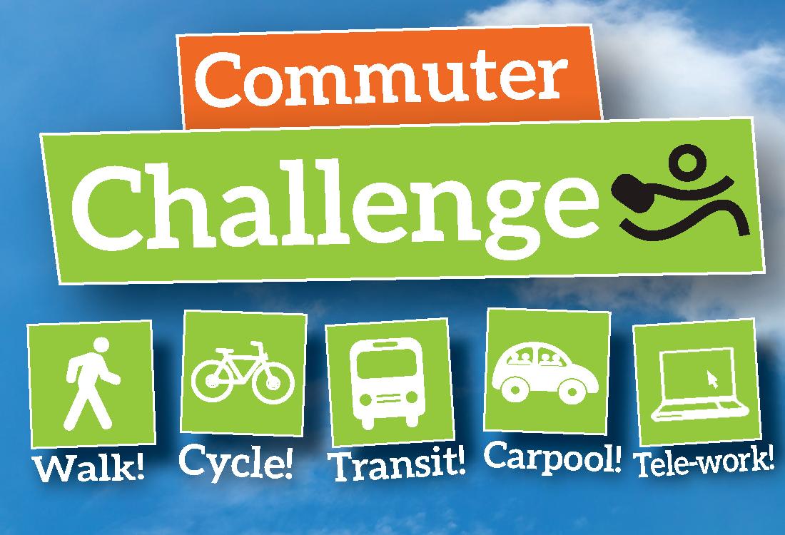 Commuter Challenge 2015
