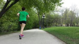 Mel Running
