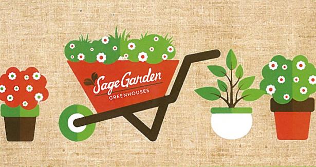 Sage Garden fundraiser