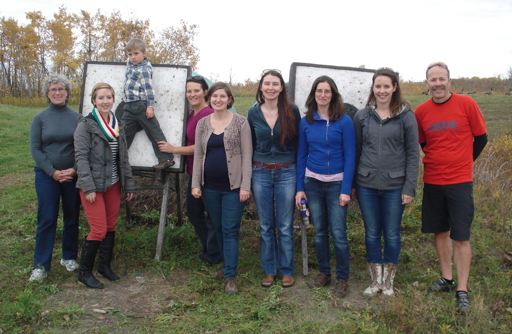 What's it like to work at Green Action Centre?