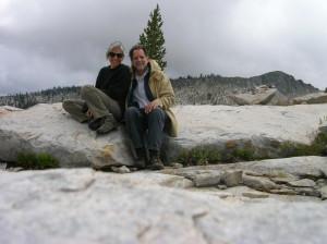 Anne and Steve (2)