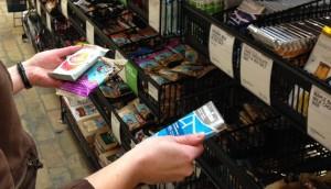 Candy bar shopping - Sylvie - resized