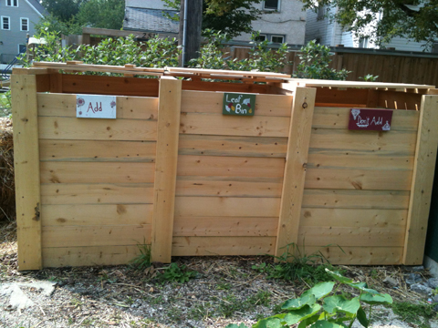 Compost Winnipeg: we know you want it!
