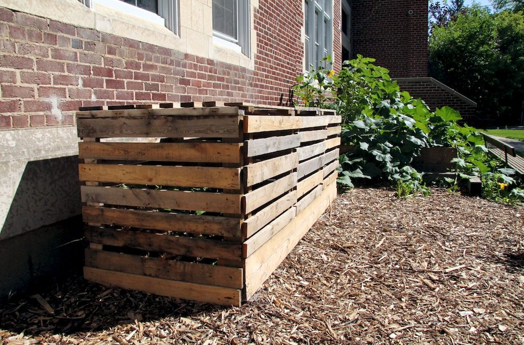 Multi-Family Composting Info Session