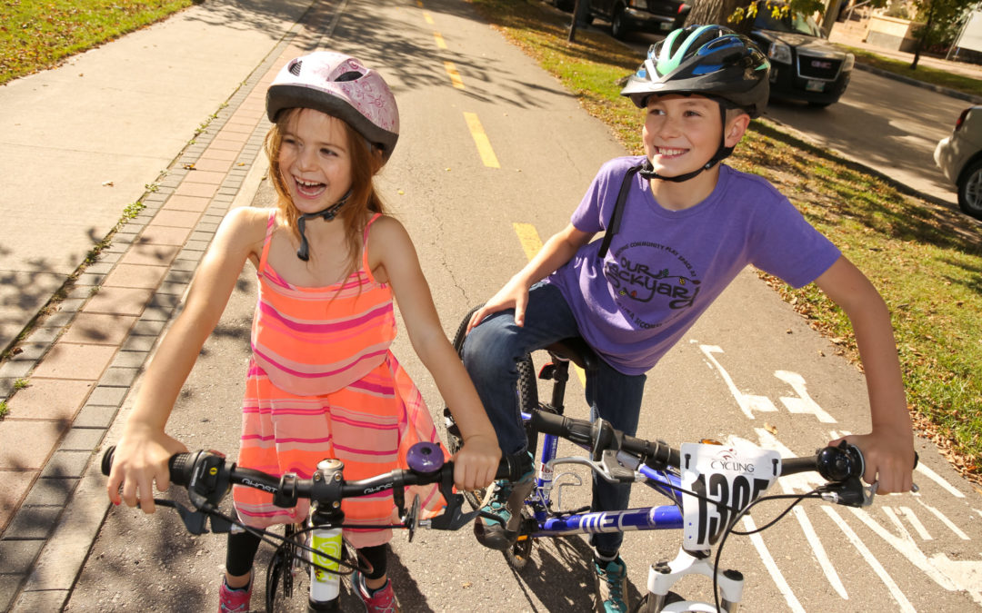 Bike to School Month and Clean Air Day Registration Form