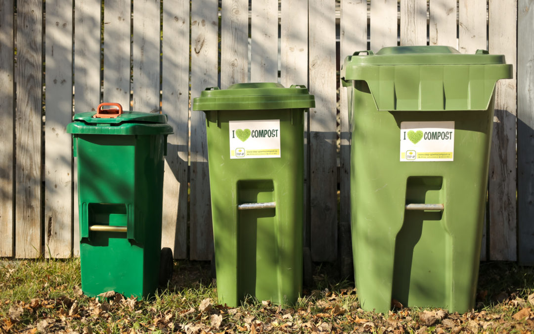 Compost Winnipeg Continues to Tackle Climate Change
