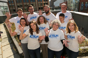 Green Action Centre Staff