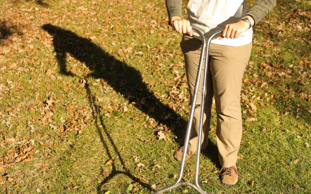 How to Grasscycle