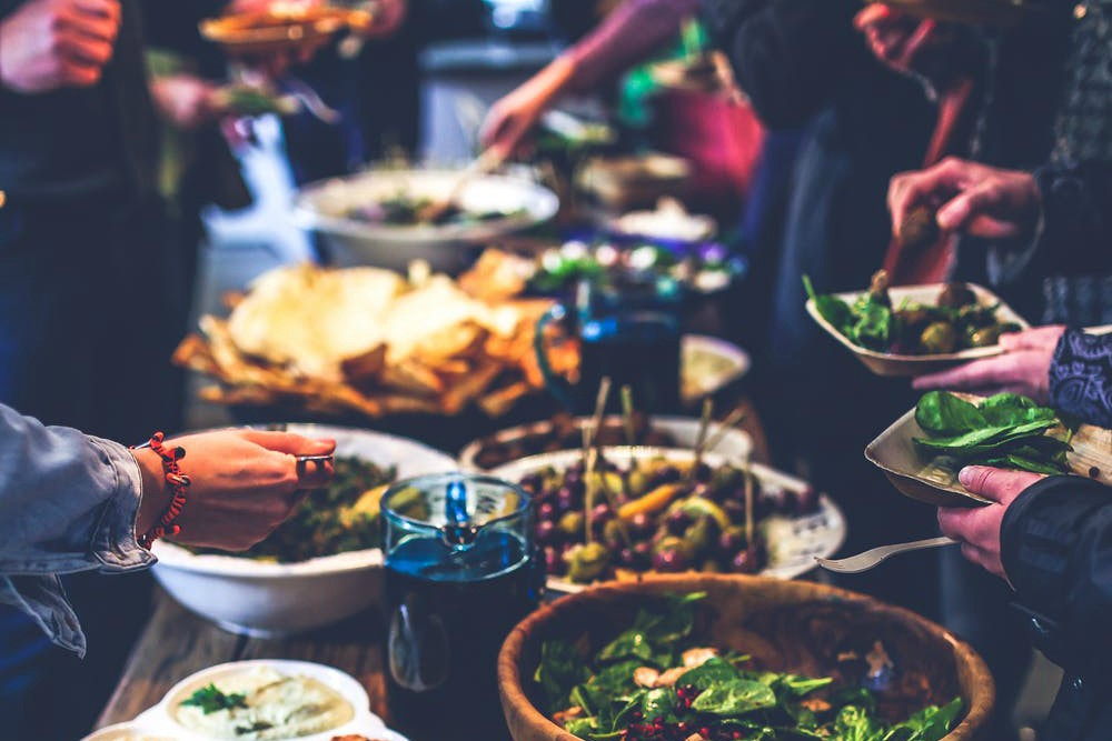 5 Easy Ways to Green Your Upcoming Event