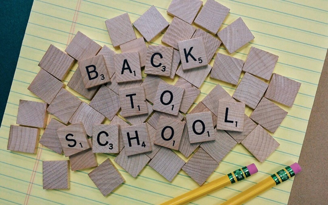 Greening Your 'Back to School'