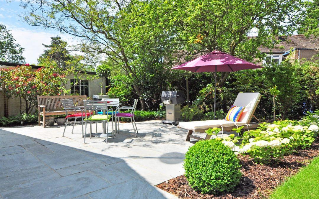 DIY Backyard Essentials