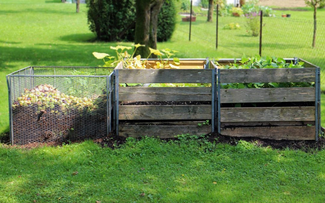 Register for an Upcoming Composting Presentation (FREE!)