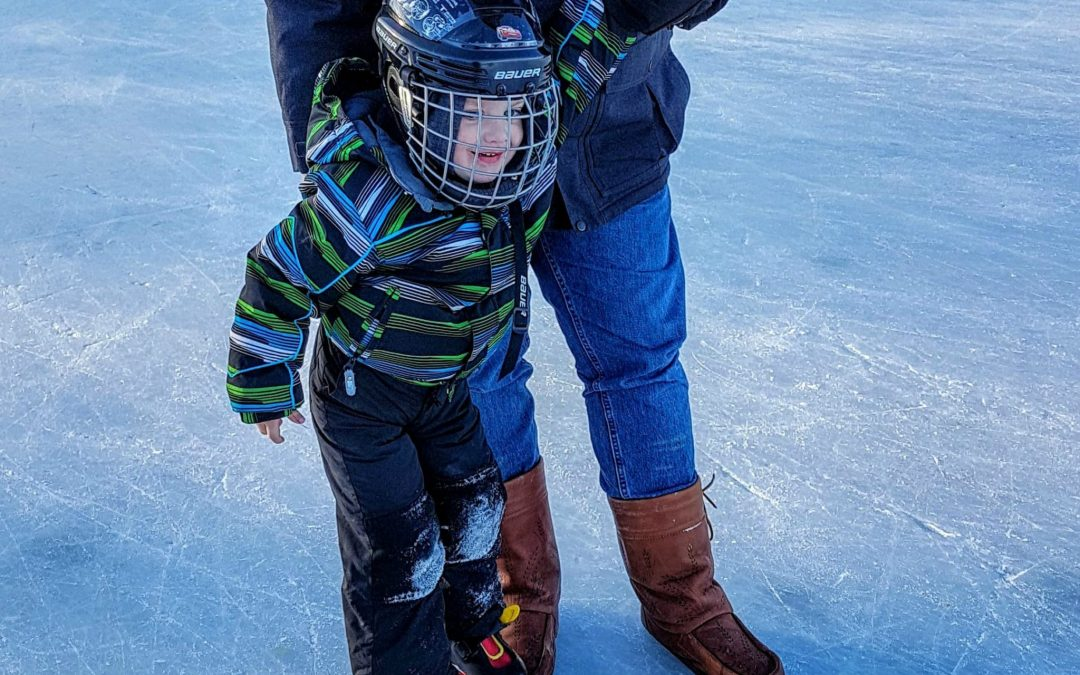 14 Ideas for Outdoor Family Fun
