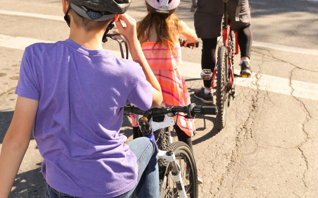 Parents' Night for Active School Travel