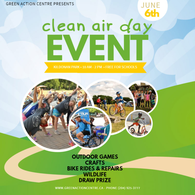 b54412bcd437 Clean Air Day 2018 Event Registration Form (submit to  heather greenactioncentre.ca)!