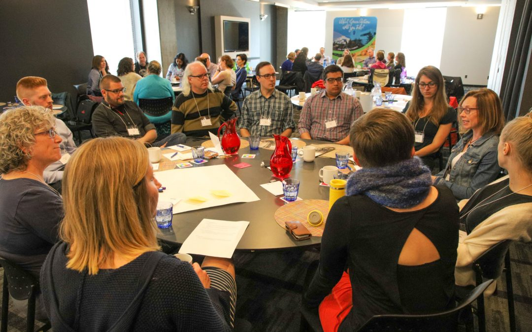 Recap   From A to B: Workplace Wellness & Our Environment