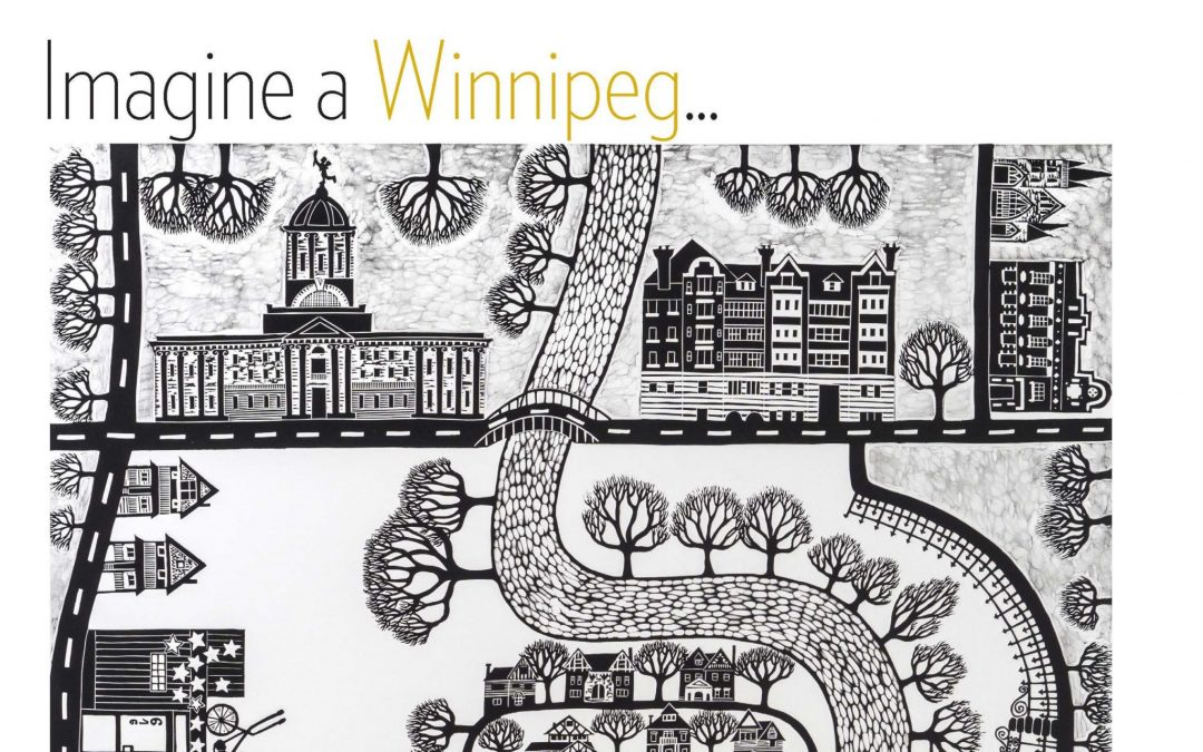 Imagine a Winnipeg…with a green budget!