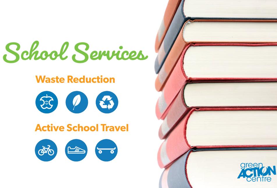Sustainable School Resources