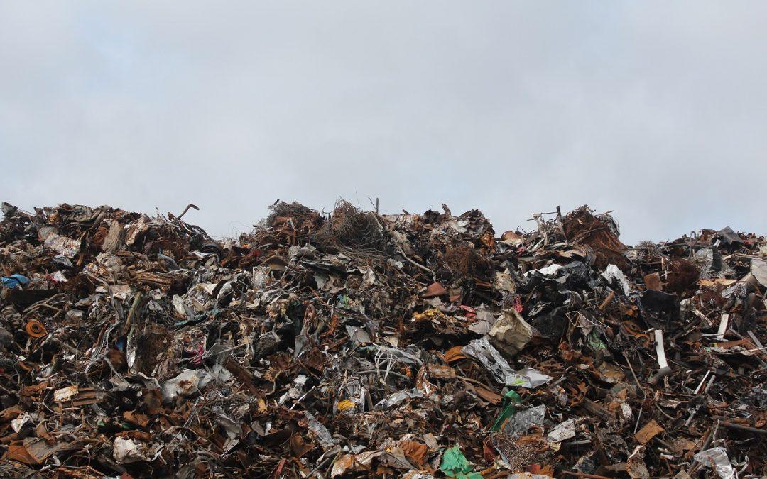 Waste Reduction Week Manitoba