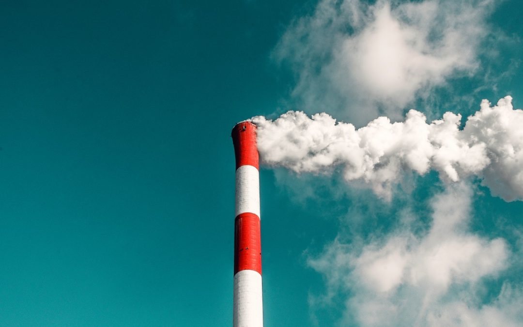 The value of a carbon price