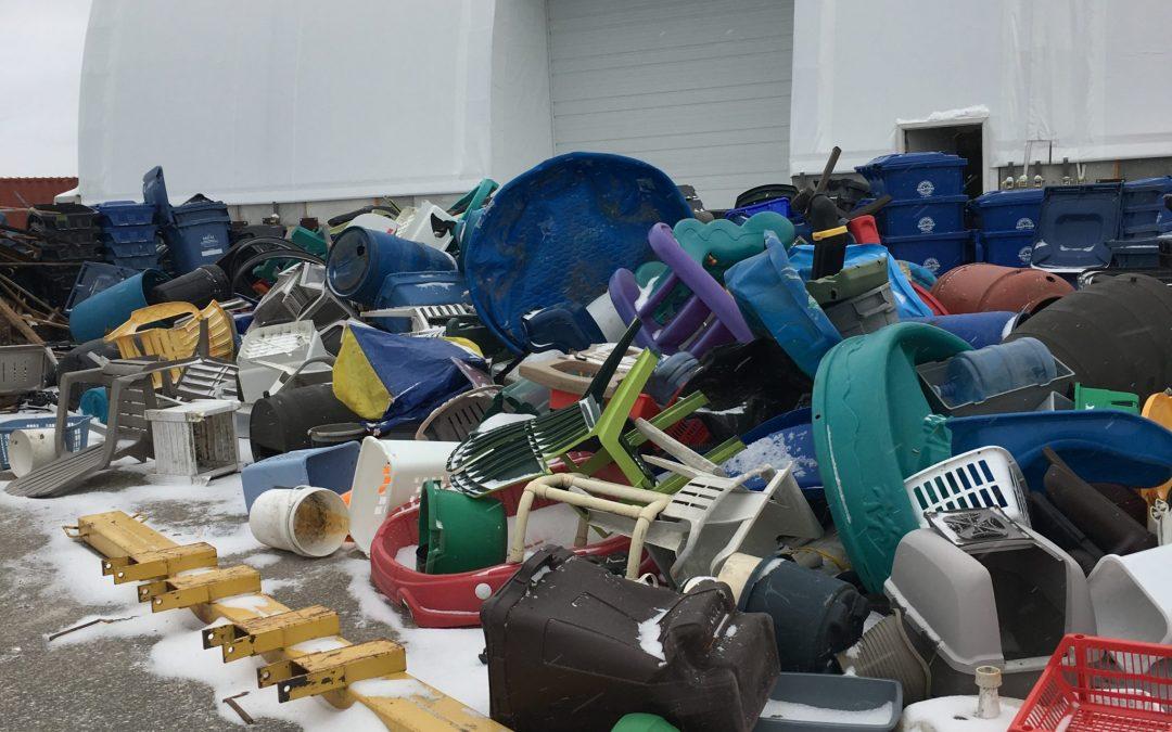 How to Recycle Plastics