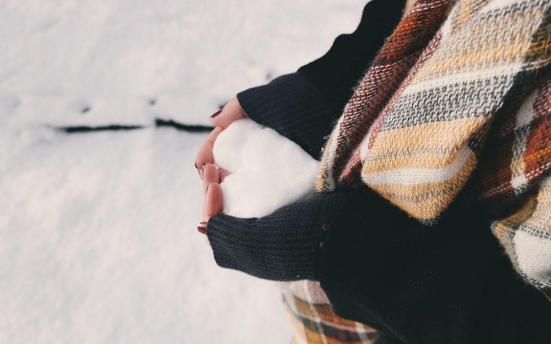 Jack Frost Challenge FUNdraiser | Levée de Fonds