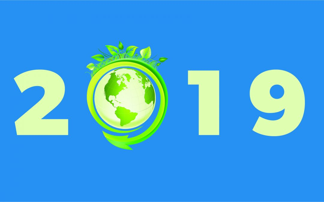 Green Action Centre's 2019 Wishlist