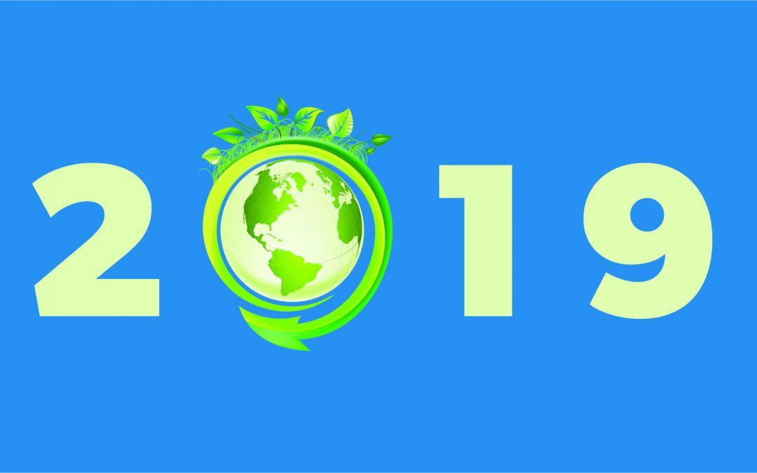 Green Action Centre's 2019 Wishlist