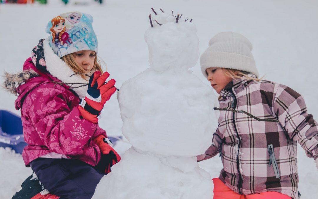 Start a School-Based Polar Bear Club!