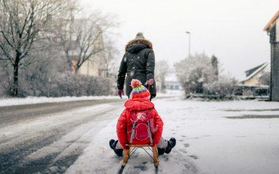Jack Frost Challenge for Schools