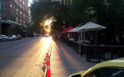 Healthy, Happy Cities: The Role of Density