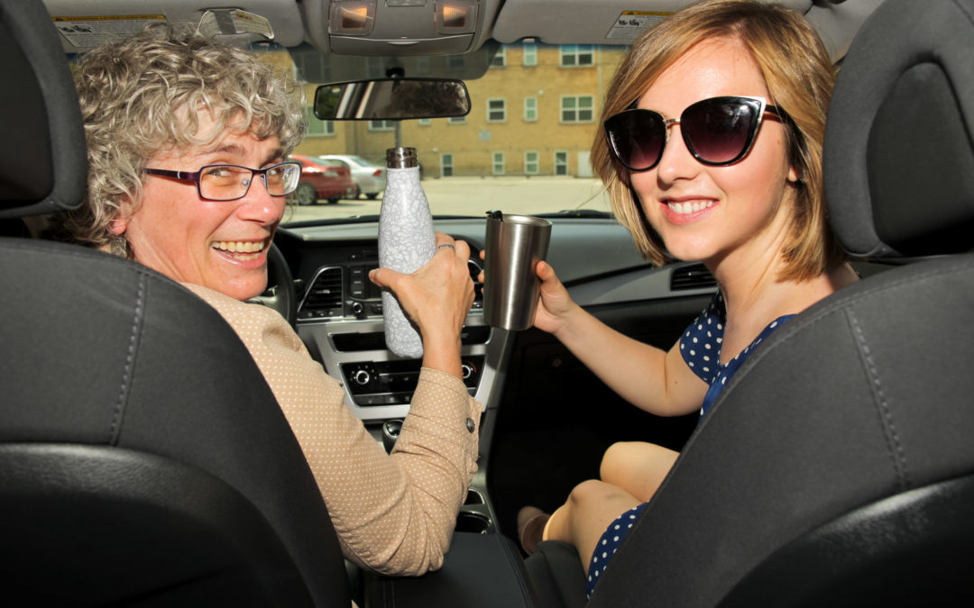 Carpooling: The Mental Health Break You Never Knew You Needed