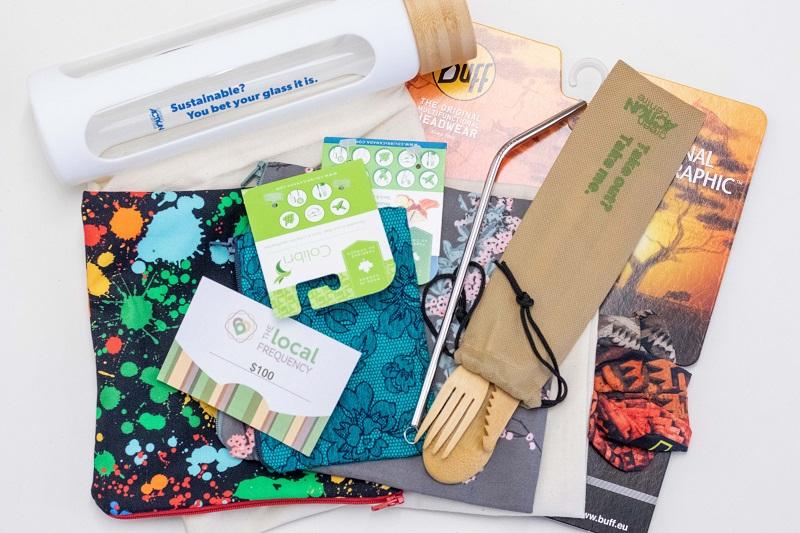 Plastic Waste in Manitoba Stores – Survey