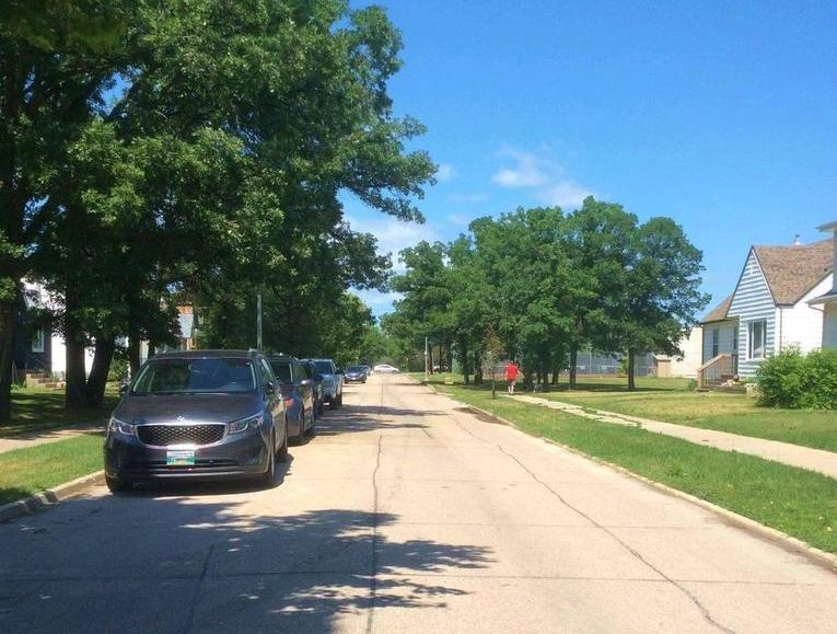 Time for Safe Speeds in Winnipeg