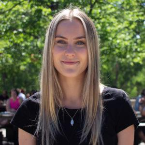 Jane Roussak