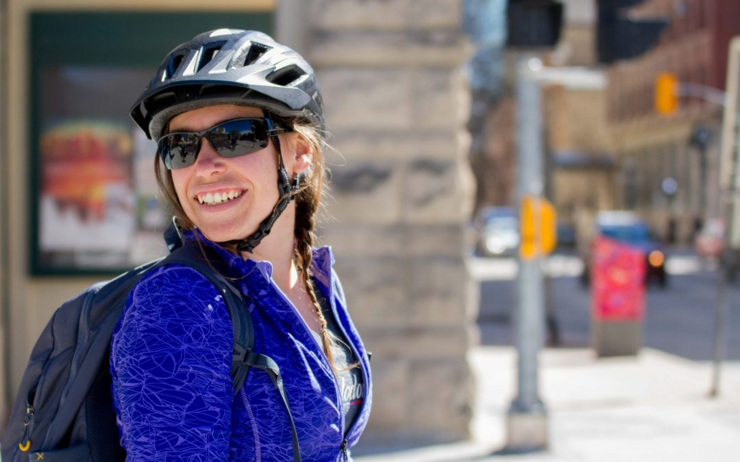 Rules of the Road for Safe Cycling