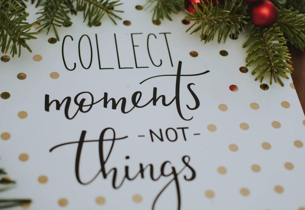 10 Tips to Green The Holiday Season